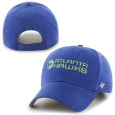 Atlanta Hawks detská - Hardwood Classics Basic Adjustable NBA Čiapka