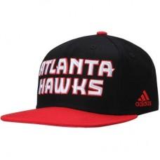 Atlanta Hawks detská - On Court Snapback Adjustable NBA Čiapka