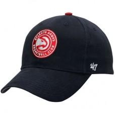 Atlanta Hawks detská - Basic Logo Adjustable NBA Čiapka