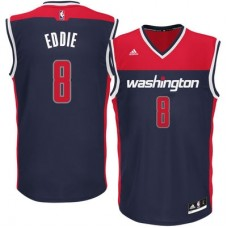 Washington Wizards - Jarell Eddie Replica NBA Dres