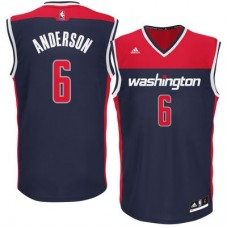 Washington Wizards - Alan Anderson Replica NBA Dres