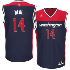 Washington Wizards - Gary Neal Replica NBA Dres