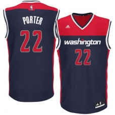 Washington Wizards - Otto Porter Replica NBA Dres