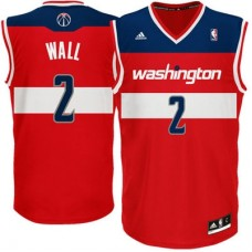 Washington Wizards - John Wall Replica NBA Dres