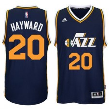 Utah Jazz - Gordon Hayward Swingman NBA Dres