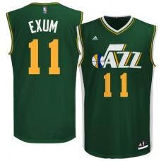 Utah Jazz - Dante Exum Replica NBA Dres