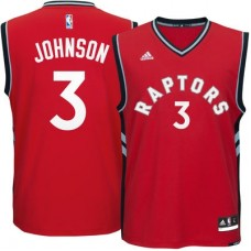 Toronto Raptors - James Johnson Replica NBA Dres