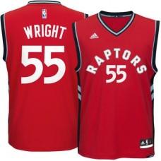 Toronto Raptors - Delon Wright Replica NBA Dres