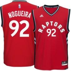 Toronto Raptors - Lucas Nogueira Replica NBA Dres