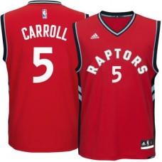 Toronto Raptors - DeMarre Carroll Replica NBA Dres