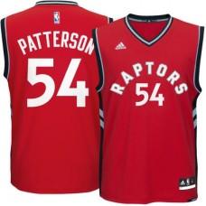 Toronto Raptors - Patrick Patterson Replica NBA Dres