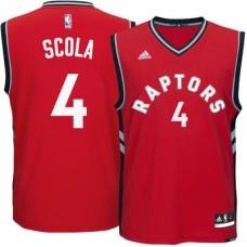 Toronto Raptors - Luis Scola Replica NBA Dres