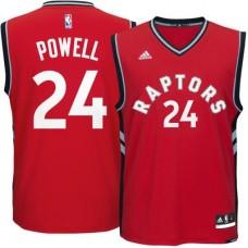 Toronto Raptors - Norman Powell Replica NBA Dres