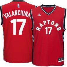 Toronto Raptors - Jonas Valanciunas Replica NBA Dres