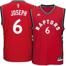 Toronto Raptors - Cory Joseph Replica NBA Dres