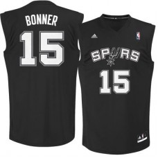 San Antonio Spurs - Matt Bonner Replica NBA Dres