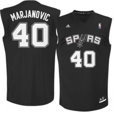 San Antonio Spurs - Boban Marjanovic Replica NBA Dres