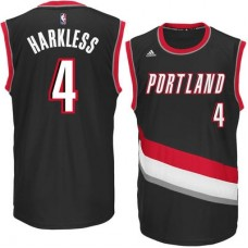 Portland Trail Blazers - Maurice Harkless Replica NBA Dres