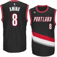 Portland Trail Blazers - Al-Farouq Aminu Replica NBA Dres