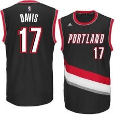 Portland Trail Blazers - Ed Davis Replica NBA Dres