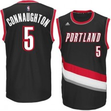 Portland Trail Blazers - Pat Connaughton Replica NBA Dres
