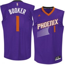 Phoenix Suns - Devin Booker Replica NBA Dres
