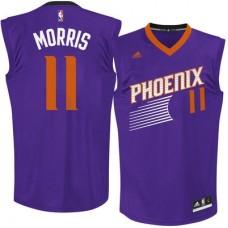 Phoenix Suns - Markieff Morris Replica NBA Dres