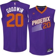 Phoenix Suns - Archie Goodwin Replica NBA Dres