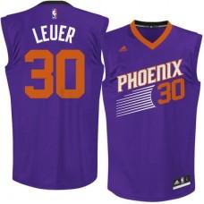 Phoenix Suns - Jon Leuer Replica NBA Dres