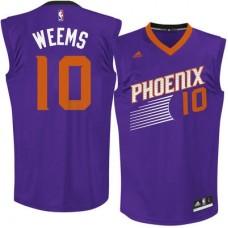 Phoenix Suns - Sonny Weems Replica NBA Dres