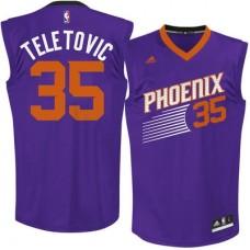 Phoenix Suns - Mirza Teletovic Replica NBA Dres
