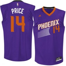 Phoenix Suns - Ronnie Price Replica NBA Dres