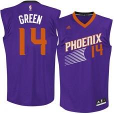 Phoenix Suns - Gerald Green Replica NBA Dres