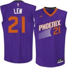 Phoenix Suns - Alex Len Replica NBA Dres