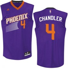 Phoenix Suns - Tyson Chandler Replica NBA Dres