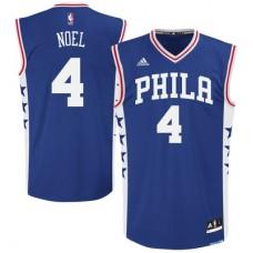 Philadelphia 76ers - Nerlens Noel Replica NBA Dres