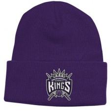 Sacramento Kings - Basic Logo NBA Knit Čiapka