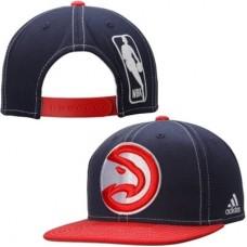 Atlanta Hawks - Secondary Logo NBA Čiapka
