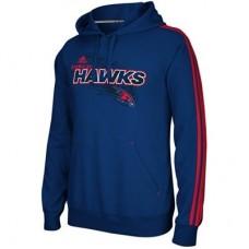 Atlanta Hawks - Tip-Off 3-Stripe NBA Mikina