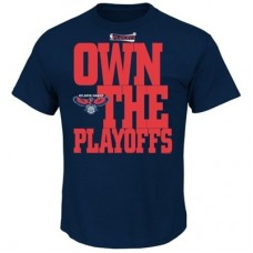 Atlanta Hawks - Own the Playoffs NBA Tričko