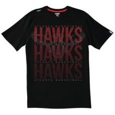 Atlanta Hawks - Pinpoint NBA Tričko
