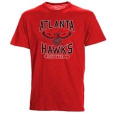 Atlanta Hawks - Logo Scrum Premium NBA Tričko