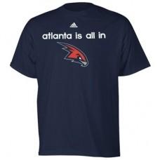Atlanta Hawks - Draft All In NBA Tričko