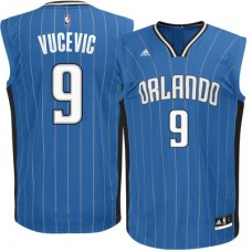 Orlando Magic - Nikola Vucevic Replica NBA Dres