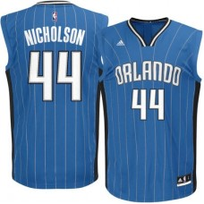 Orlando Magic - Andrew Nicholson Replica NBA Dres