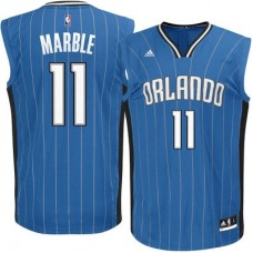 Orlando Magic - Devyn Marble Replica NBA Dres