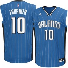 Orlando Magic - Evan Fournier Replica NBA Dres