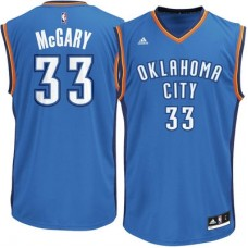 Oklahoma City Thunder - Mitch McGary Replica NBA Dres