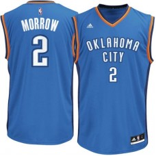 Oklahoma City Thunder - Anthony Morrow Replica NBA Dres
