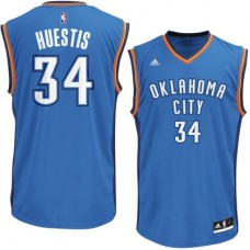 Oklahoma City Thunder - Josh Huestis Replica NBA Dres